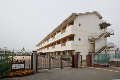 安楽川小学校写真