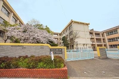 宮前小学校写真