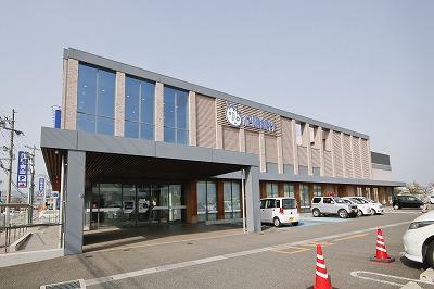 紀陽銀行岩出支店写真