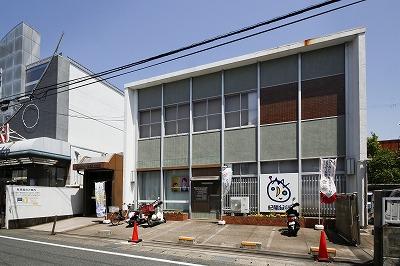 紀陽銀行田辺駅前支店写真