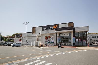 グルメシティ新庄店写真