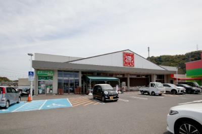 松源 内原店 徒歩4分(320m)