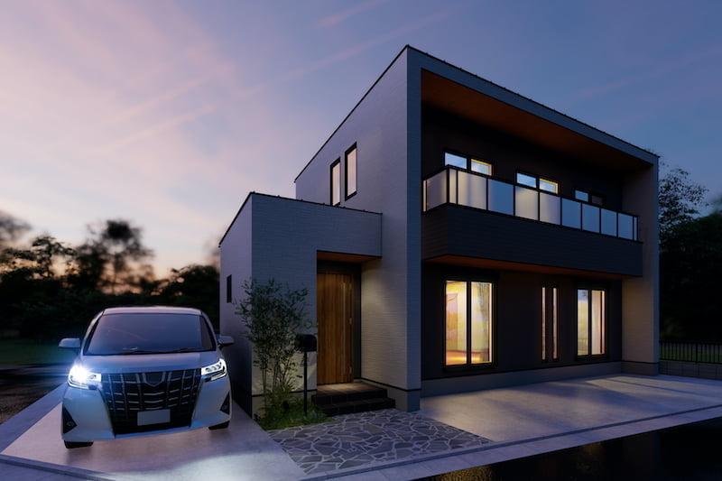 新築建売住宅を探す