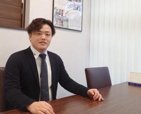 アズマハウス堀止支店-中澤 拓磨(なかざわ たくま)