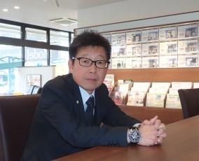 アズマハウス北部支店-岩田 英雄(いわた ひでお)
