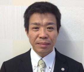 アズマハウス大阪支店-平井 勲(ひらい いさお)