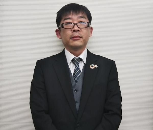 アズマハウス大阪支店-加納弘介(かのう こうすけ)